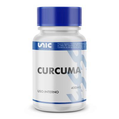 Imagem 2 do produto Curcuma 400mg