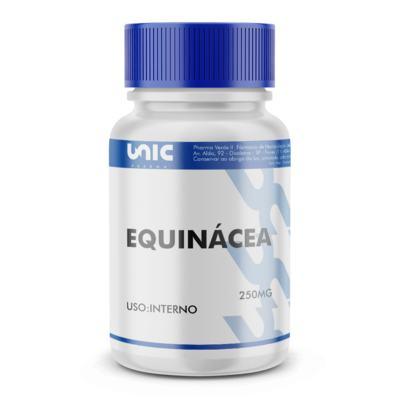 Imagem 2 do produto Equinácea 250mg - 120 Cápsulas