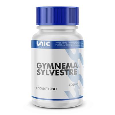 Imagem 2 do produto Gymnema sylvestre 400mg - 120 Cápsulas