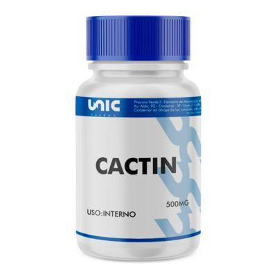 Imagem 2 do produto Cactin 500mg