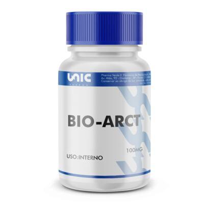 Imagem 2 do produto Bio-arct 100mg com selo de autenticidade - 120 Cápsulas