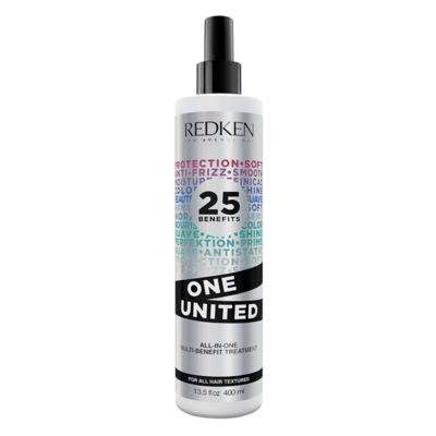 Redken 25 Benefits One United - Leave-In - 400ml