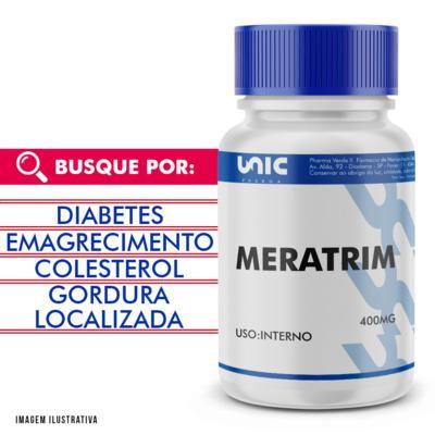 Imagem 1 do produto Meratrim 400mg - 120 Cápsulas