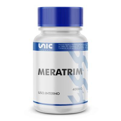 Imagem 2 do produto Meratrim 400mg - 120 Cápsulas