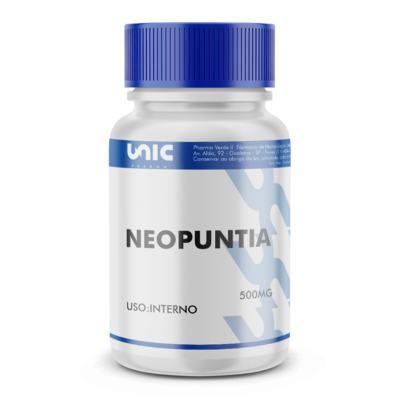 Imagem 2 do produto Neopuntia 500mg - 120 Cápsulas
