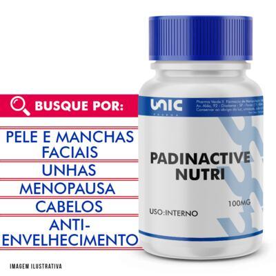 Imagem 2 do produto Padinactive Nutri 100mg - 90 Cápsulas