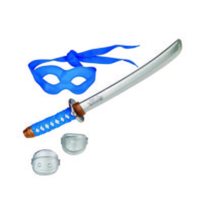 Tartarugas Ninja Filme Boneco 28Cm - Michelangelo - BR164 - BR164