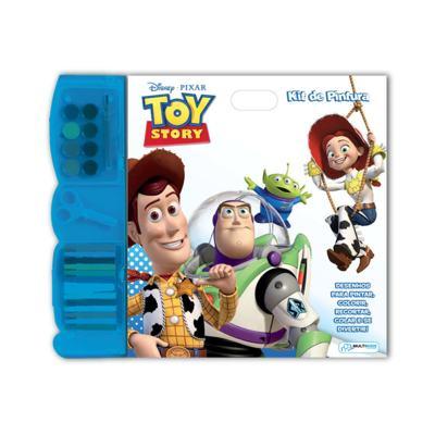 Kit Pintura De Toy Story - BR062 - BR062