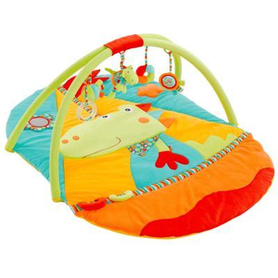 Imagem 1 do produto Baby Fehn - Centro De Atividades Dinossauros - BR330 - BR330