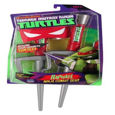 Imagem 1 do produto Tartarugas Ninja Acessórios - Raphael - BR038C - BR038C
