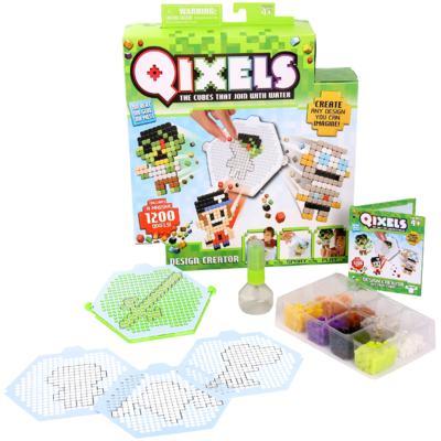 Imagem 1 do produto Qixels Desing Creator - BR495 - BR495