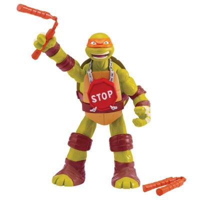 Imagem 1 do produto Tartarugas Ninja Hand To Hand Michelangelo - BR412B - BR412B