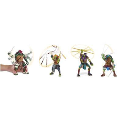 Imagem 1 do produto Tartarugas Ninja - Filme - Figura De Ação Sortido - BR161 - BR161
