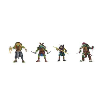Imagem 1 do produto Tartarugas Ninja - Personagem Leonardo Multikids - BR160 - BR160