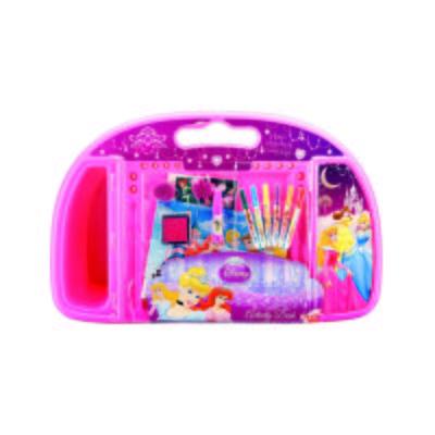 Imagem 1 do produto Mesa De Atividades Das Princesas - BR084 - BR084