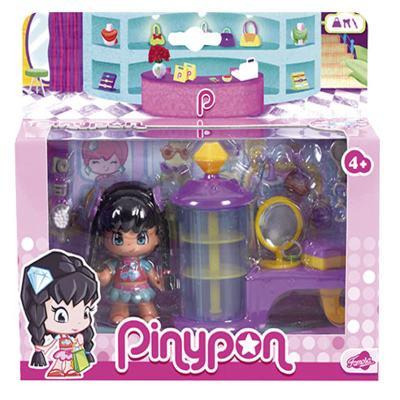 Imagem 1 do produto Pinypon Boutique - BR547 - BR547