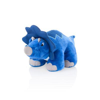 Imagem 1 do produto Pelúcia Dino Thunder Stompers Azul - BR358 - BR358