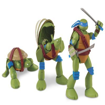 Imagem 4 do produto Tartarugas Ninja Pet To Turtle - BR415 - BR415