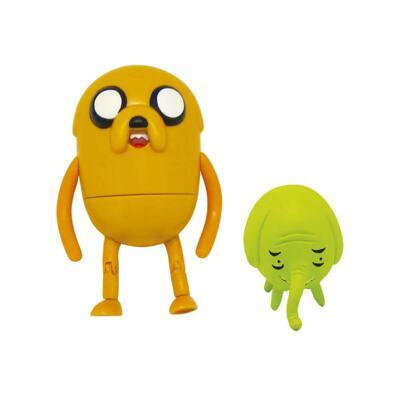 Imagem 3 do produto Adventure Time Figura 8Cm Multikids - BR128 - BR128