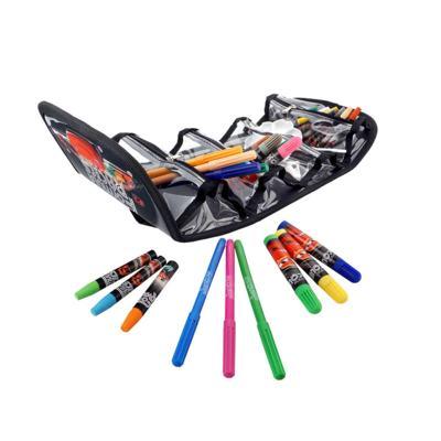 Imagem 2 do produto Estojo De Pintura Carros - BR073 - BR073