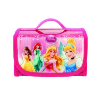 Imagem 1 do produto Estojo De Pintura Princesas - BR071 - BR071