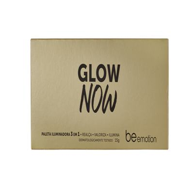 Imagem 4 do produto Paleta Iluminadora Glow Now