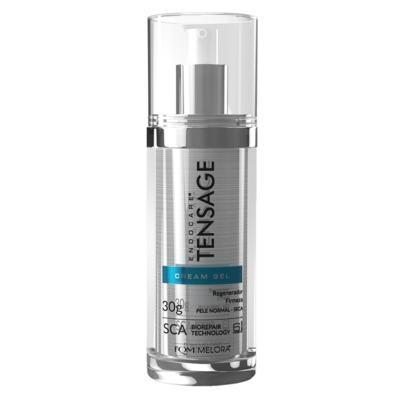 Rejuvenescedor Facial Endocare - Tensage Gel Cream - 30ml