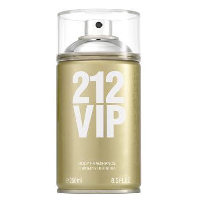 Imagem 1 do produto 212 Vip Carolina Herrera - Body Spray - 250ml