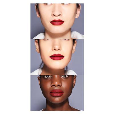 Imagem 4 do produto ModernMatte Powder Shiseido - Batom Matte - 516 Exotic Red