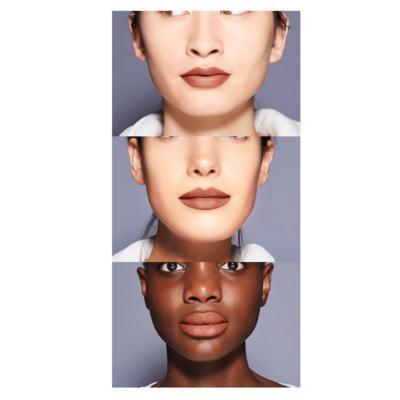 Imagem 4 do produto ModernMatte Powder Shiseido - Batom Matte - 504 Thigh High