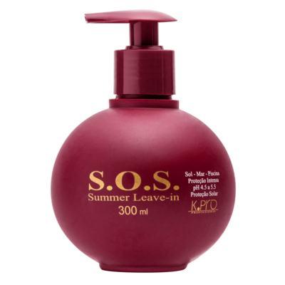 Imagem 1 do produto K-Pro SOS Summer - Leave-In - 300ml
