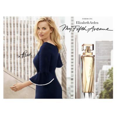 Imagem 4 do produto Elizabeth Arden My 5th Avenue - Perfume Feminino Eau de Parfum - 50ml