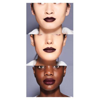 Imagem 4 do produto ModernMatte Powder Shiseido - Batom Matte - 523 Majo