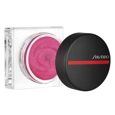 Imagem 1 do produto Blush em Mousse Shiseido - Minimalist WhippedPowder - 08 Kokei