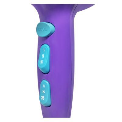 Imagem 5 do produto Secador Ga.Ma Italy - Bloom Ceramic Ion Violeta 2000W - 220V
