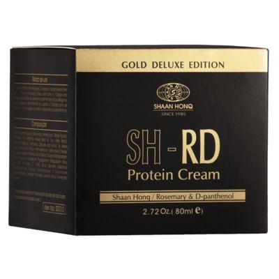 Imagem 2 do produto N.P.P.E. SH-RD Protein Cream Gold Deluxe Edition - Leave-In - 80ml