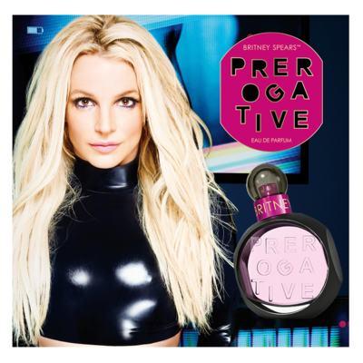 Imagem 3 do produto Prerogative Britney Spears - Perfume Feminino Eau de Parfum - 30ml