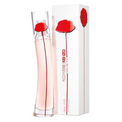 Imagem 2 do produto Flower by Kenzo Eau de Vie Kenzo Perfume Feminino - Eau de Parfum - 30ml