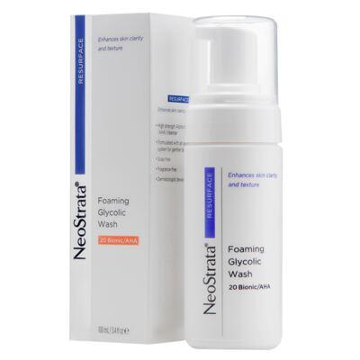 Imagem 1 do produto Foaming Glycolic Wash Neostrata - Limpador Facial - 100ml