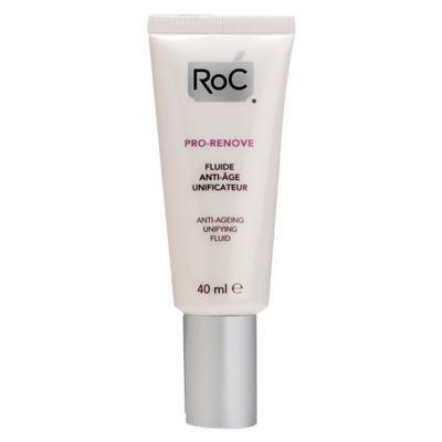 Imagem 2 do produto Roc Pro Renove Fluido Antiidade - Roc Pro Renove Fluido Antiidade 40ml