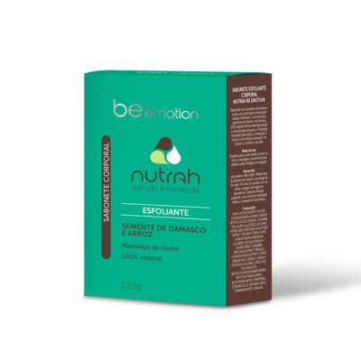 Imagem 1 do produto Sabonete Esfoliante Corporal Nutrah Be Emotion -