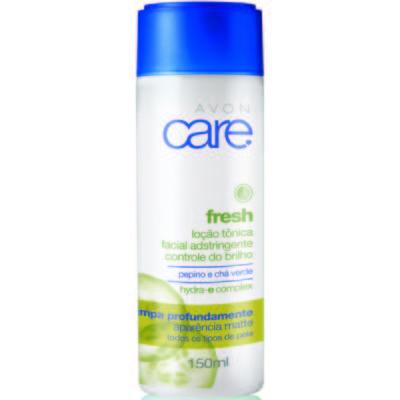 Avon Care Tônico Fresh