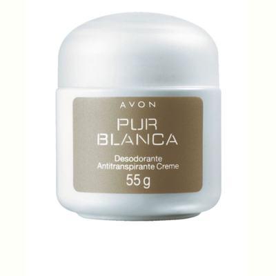 Desodorante Creme Pur Blanca 55g