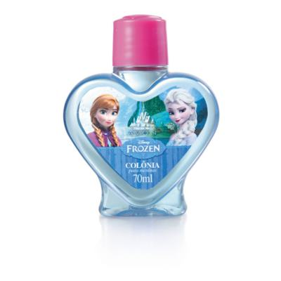 Colônia Disney Frozen 70 ml
