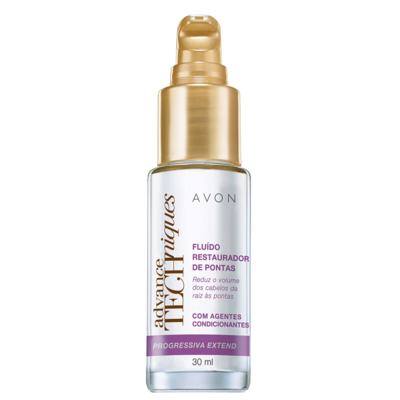 Advance Techniques Progressiva Extend Fluído Restaurador de Pontas - 30ml