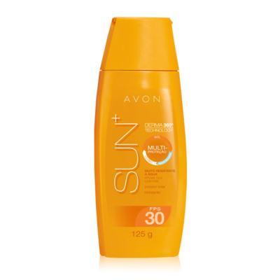 Avon Sun + 360 Protetor Solar FPS30