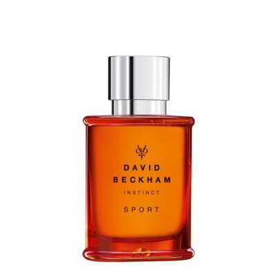 Imagem 1 do produto Colônia Desodorante Avon David Beckham Instinct Sport C 75ml