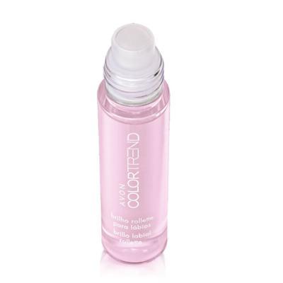 Imagem 1 do produto Gloss Rollette para Lábios Color Trend 5,5ml