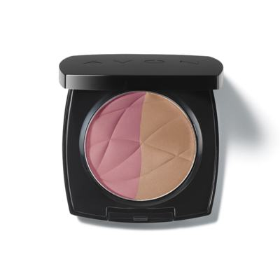 Imagem 1 do produto Blush Duo Ideal Luminous 11g