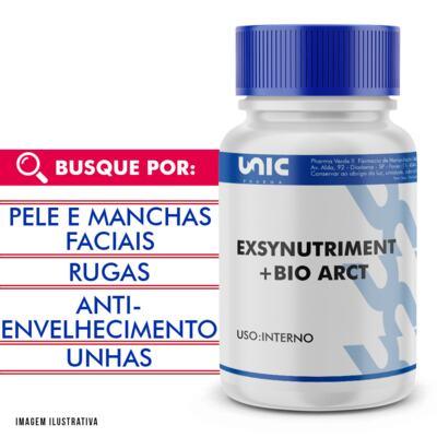 Imagem 1 do produto exsynutriment 150mg + Bio Arct 150mg com selo de autenticidade - 60 Cápsulas